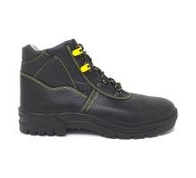 Ботинки кожаные EXENA 59762 S3 HRO (big size)