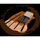 Антисептики и пропитки для древесины