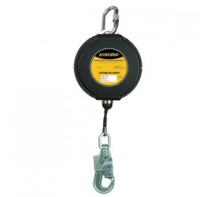 Блокирующее устройство ASSECURO AUTOBLOK со стальным тросом 10-20м