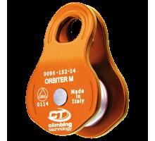 Роликовый блок Climbing Technology ORBITER M / BE411