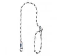 Строп ASSECURO регулируемый из плетенного шнура / 1,4м / CY140R