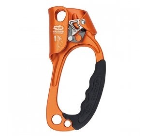 Зажим ручной Quick-UP DX – ascender, жумар для подъема Climbing Technology BE403