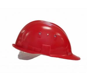 Каска строительная / защитная ПромСИЗ, с вентиляцией