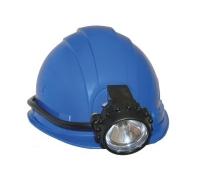 Каска защитная РОСОМЗ СОМЗ-55 Favorit Hammer для шахтеров с ремнем
