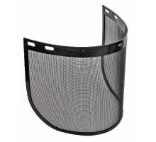 Щиток защитный VISOR-G, металлическая сетка