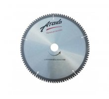 Диск пильный Атака по алюминию/пластику 190x48x30 мм
