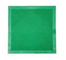Коврик резиновый диэлектрический КИЕВГУМА 750х750 20 кВ