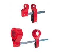 Блокиратор фланцевых соединений Master Lock S3922