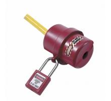 Блокиратор електрических вилок 487