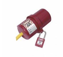 Блокиратор електрических вилок 488