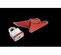 Блокиратор шаровых кранов S3476