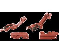 Набор блокираторов Grip Tight™ 506