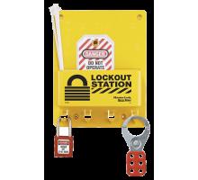 Станция блокираторная S1705P410 с наполнением
