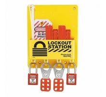 Станция блокираторная S1720E410 с наполнением