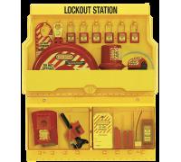 Станция блокираторная S1900VE410 с наполнением