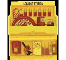 Станция блокираторная S1900