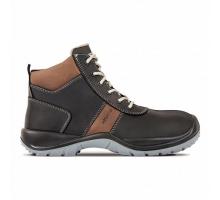 Ботинки кожаные EXENA CRETA S3 SRC