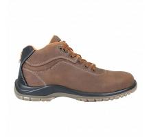 Ботинки кожаные EXENA CRONO S3 SRC
