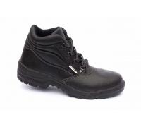 Ботинки кожаные EXENA MACIN O1 FO SRA