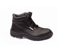 Ботинки кожаные EXENA METAURO S3 SRC