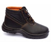 Ботинки кожаные EXENA Sardegna S3 SRC