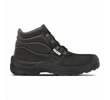 Ботинки кожаные EXENA 2662 S1P+РР SRC