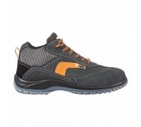 Ботинки кожаные EXENA ESTIA S1P SRC