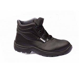 Ботинки кожаные EXENA METAURO O1 SRC