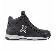 Ботинки кожаные термостойкие EXENA ESTORIL S3 HRO SRC