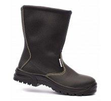 Сапоги кожаные термостойкие EXENA 2986Z S3 HRO