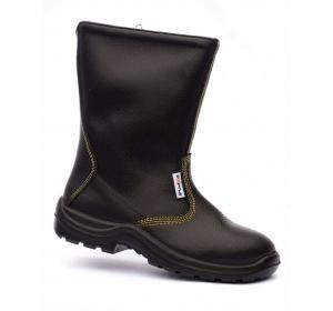Сапоги кожаные EXENA 2986Z S3 SRC