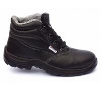Ботинки кожаные утепленные EXENA METAURO S3 CI SRC