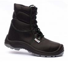 Ботинки кожанные утепленные Омон EXENA BSK090 S3 CI SRC