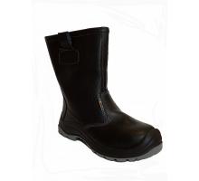 Сапоги кожаные EXENA BSK100 Terranova S3 SRC