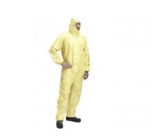 Комбинезон защитный TYCHEM C /CHA6/ (с носками)