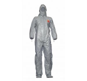 Комбинезон защитный TYCHEM F /CHA6/ (с носками)