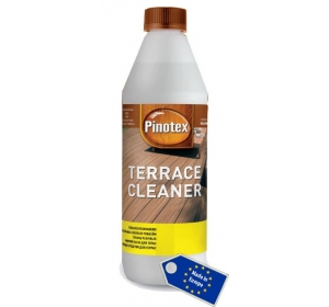 Pinotex TERRACE CLEANER (Пинотекс ТЕРРАС КЛИНЕР)