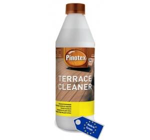 Pinotex TERRACE CLEANER (Пинотекс ТЕРРАС КЛИНЕР)