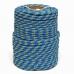 Веревка статическая SINEW MASTER 10 мм