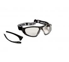 Очки защитные SIZAM SPORT VISION 2850 открытые с прозрачными линзами