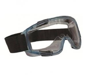 Очки защитные STARLINE закрытые с вентиляцией G-024A-C