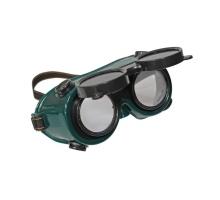 Очки сварщика STARLINE закрытые с непрямой вентиляцией откидные G-025