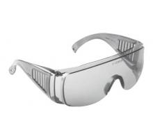 Очки защитные STARLINE открытые c прозрачными линзами G-026A-C
