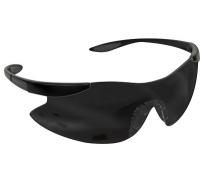 Очки защитные STARLINE открытые с затемненными линзами, антифог G-027A-S