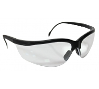 Очки защитные STARLINE открытые c прозрачными линзами G-029A-C