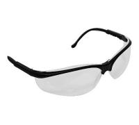 Очки защитные STARLINE открытые c прозрачными линзами G-030A-С
