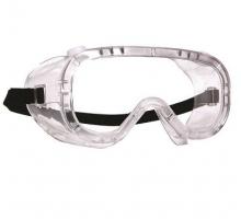 Очки защитные STARLINE закрытые с вентиляцией G-033A-С