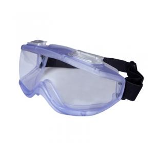 Очки защитные TRIARMA с непрямой вентиляцией G-05-2