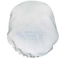 Респиратор Респфарм без клапана А-200 П-2 FFP-2D