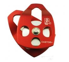 Ролик First Ascent CASTOR + 15 (plus)